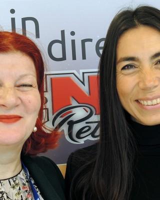 Sanremo 2018 Patrizia Cirulli 10
