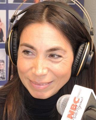 Sanremo 2018 Patrizia Cirulli 3