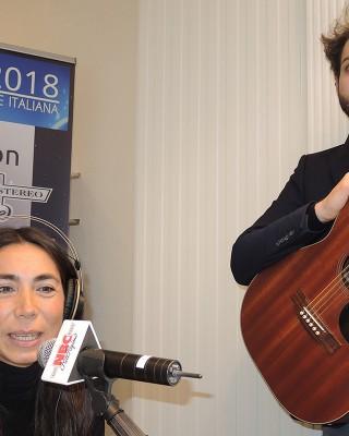 Sanremo 2018 Patrizia Cirulli 4