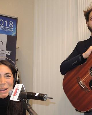 Sanremo 2018 Patrizia Cirulli 5