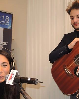 Sanremo 2018 Patrizia Cirulli 6