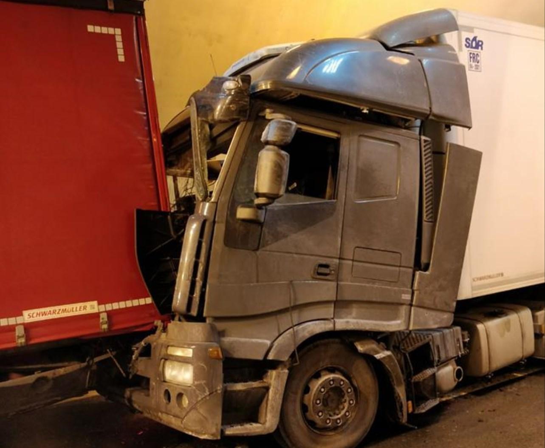 camion tre