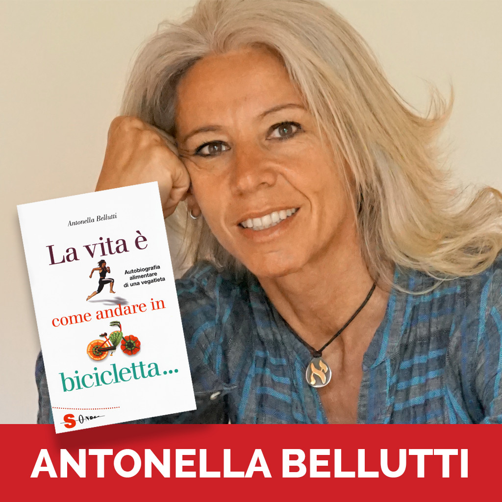 Antonella bellutti