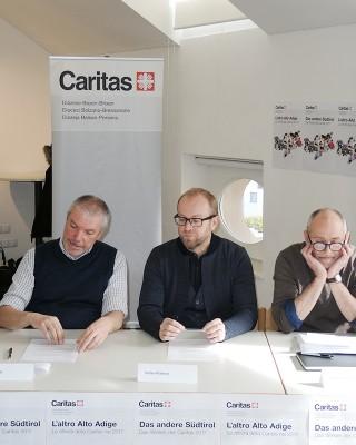 Caritas 11