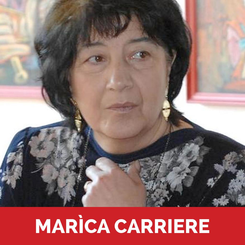 Marìca Carriere