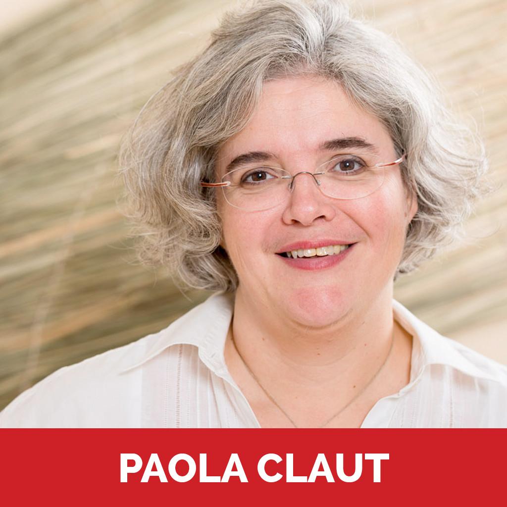Paola Claut