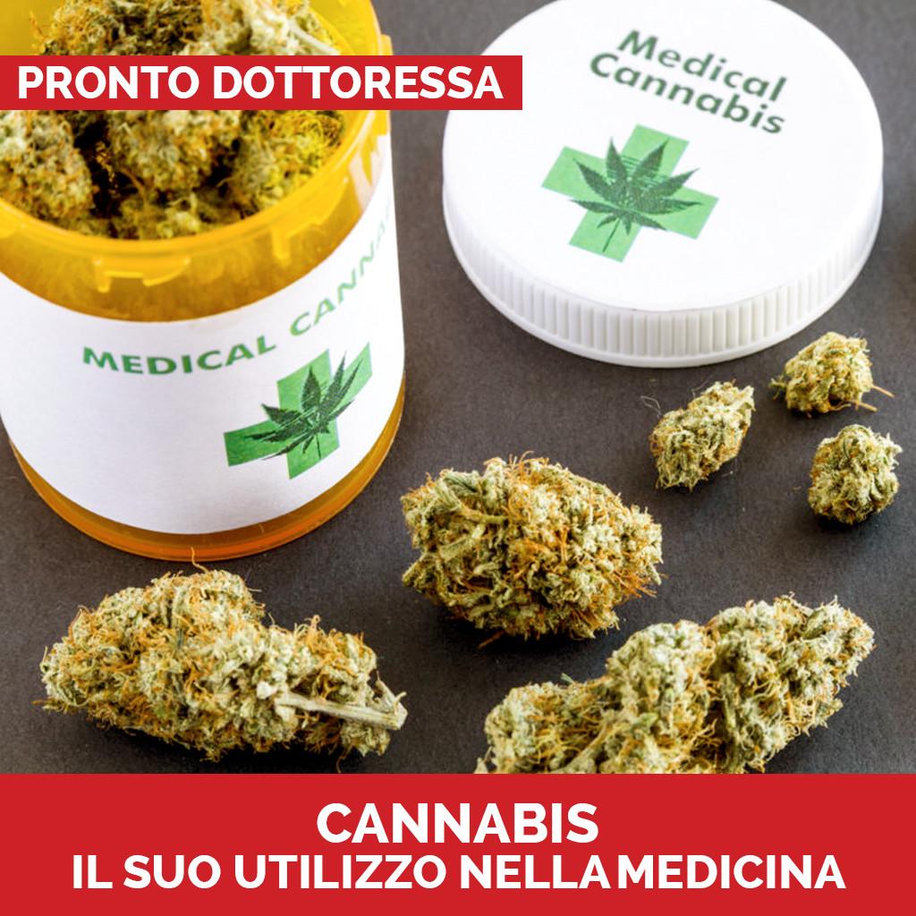 Pronto Dottoressa - Cannabis