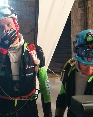 Sella Ronda Ski Marathon 1
