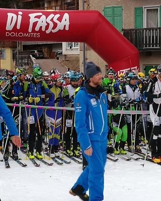 Sella Ronda Ski Marathon 12