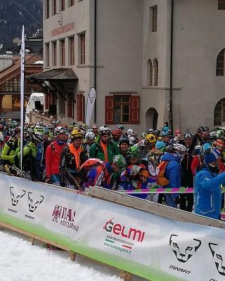 Sella Ronda Ski Marathon 13