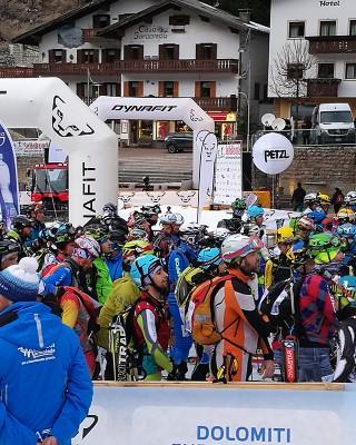 Sella Ronda Ski Marathon 14