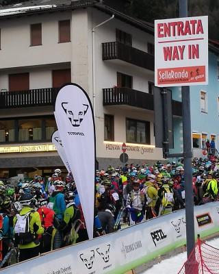 Sella Ronda Ski Marathon 15