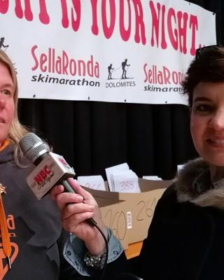 Sella Ronda Ski Marathon 16