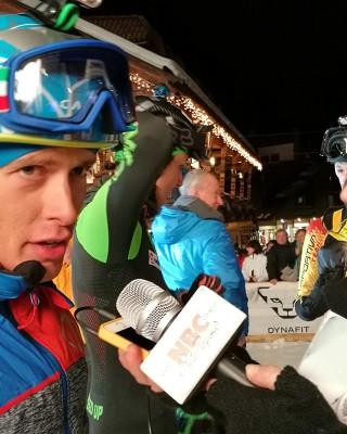 Sella Ronda Ski Marathon 2