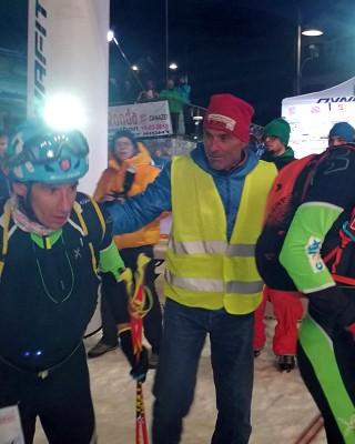 Sella Ronda Ski Marathon 3