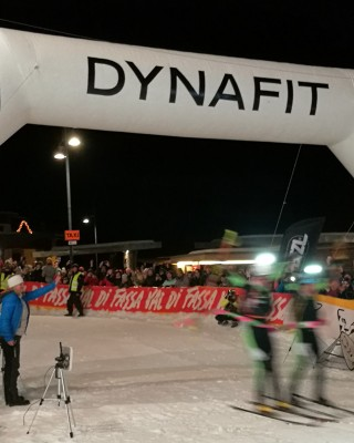 Sella Ronda Ski Marathon 4