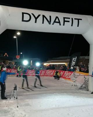 Sella Ronda Ski Marathon 5
