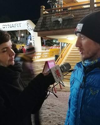 Sella Ronda Ski Marathon 7