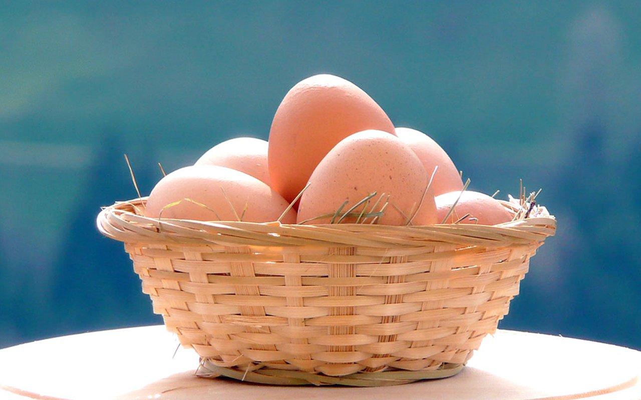 Uova Alto Adige
