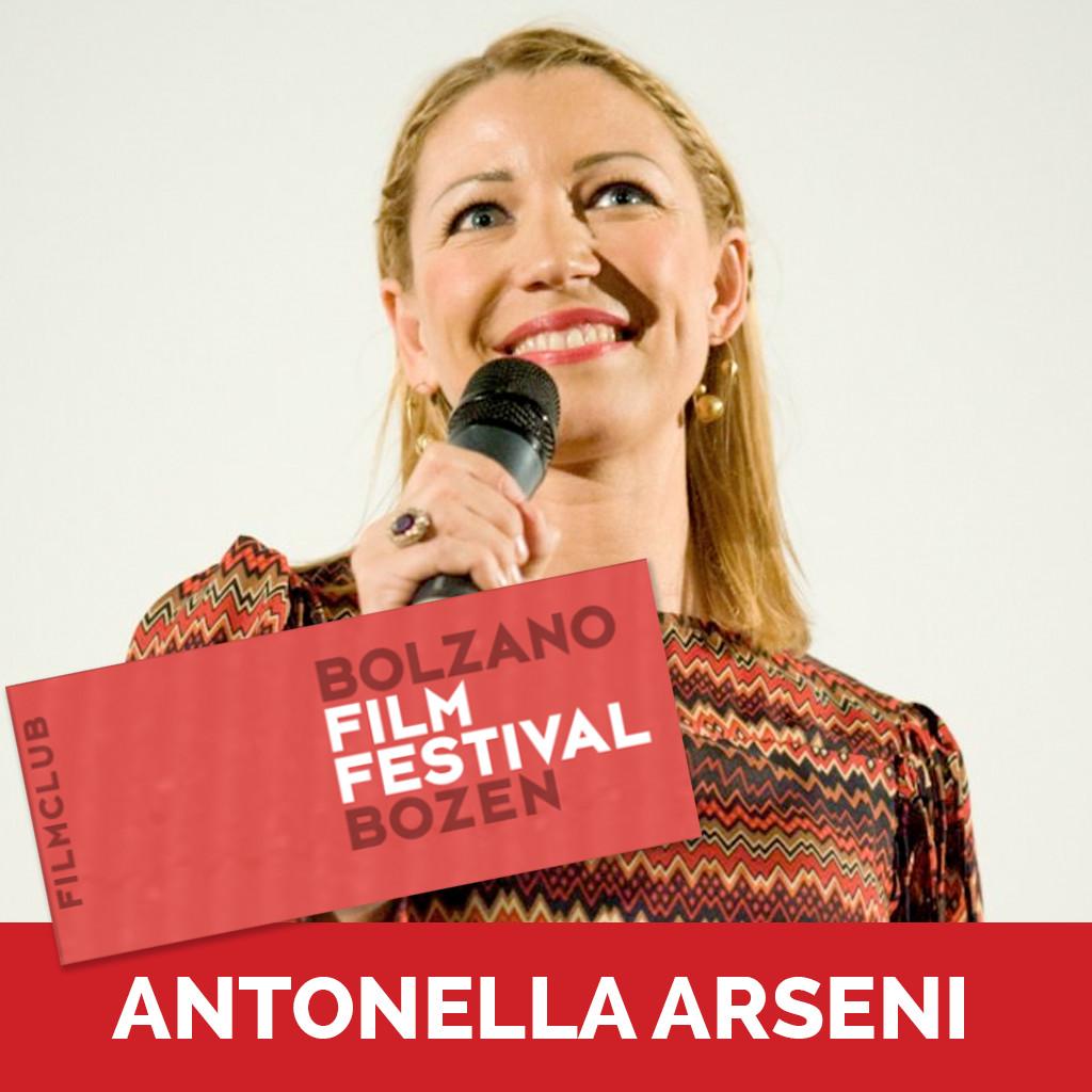 Antonella Arseni