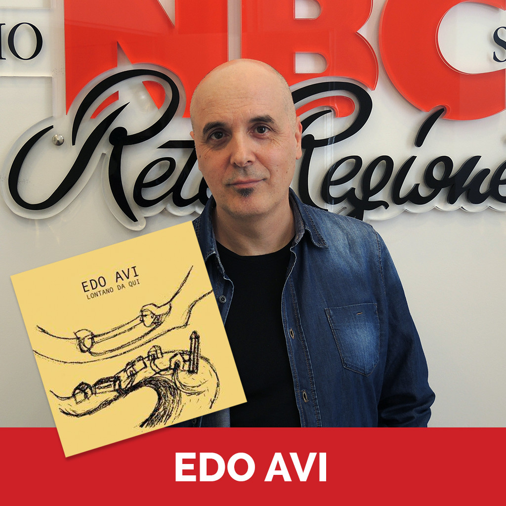 Edo Avi Podcast
