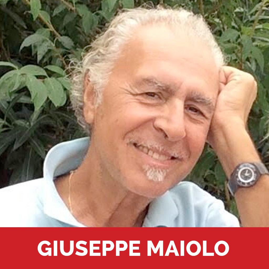 Giuseppe Maiolo Podcast