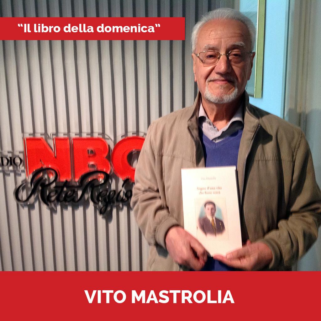 Il libro della domenica Vito Mastrolia