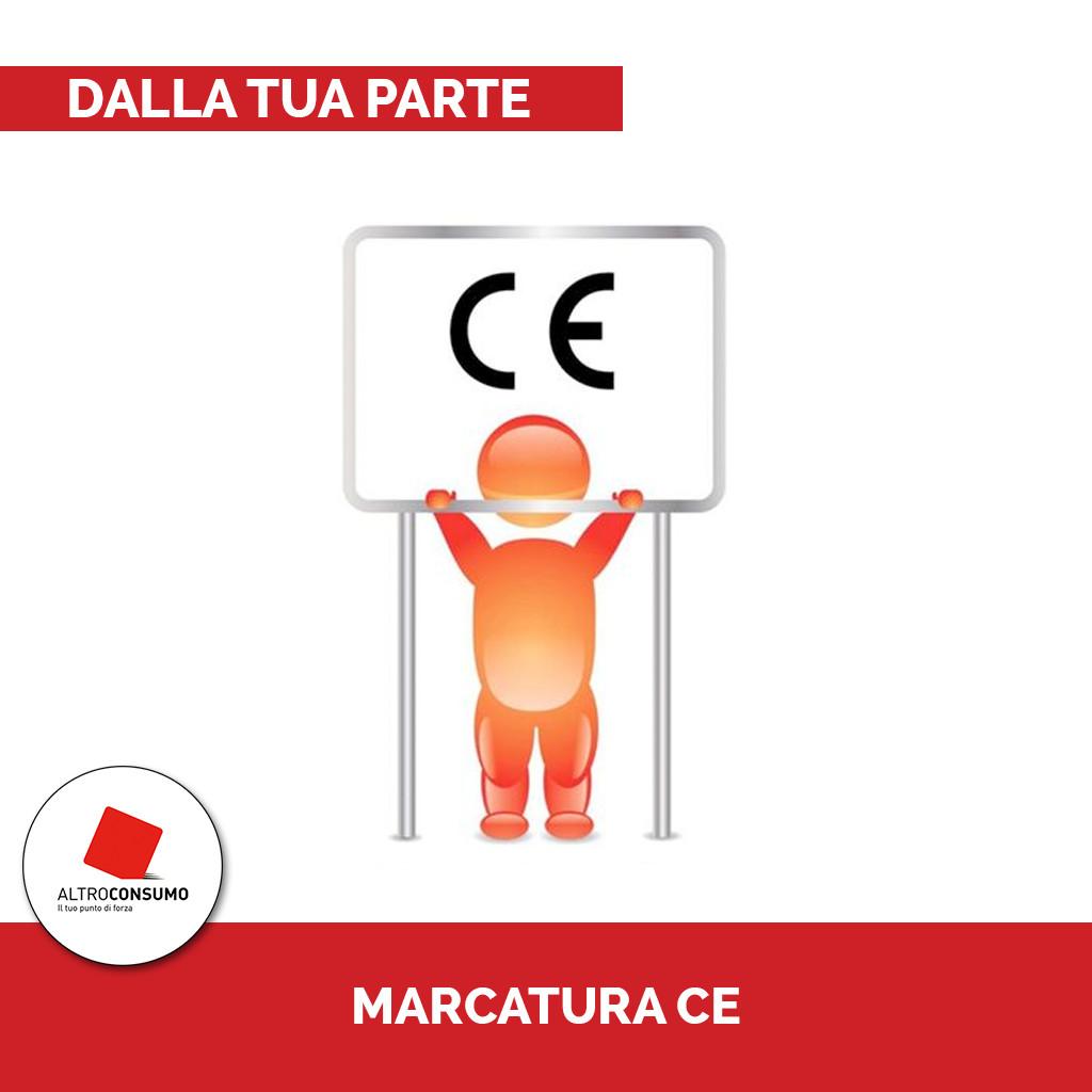 Marcatura CE
