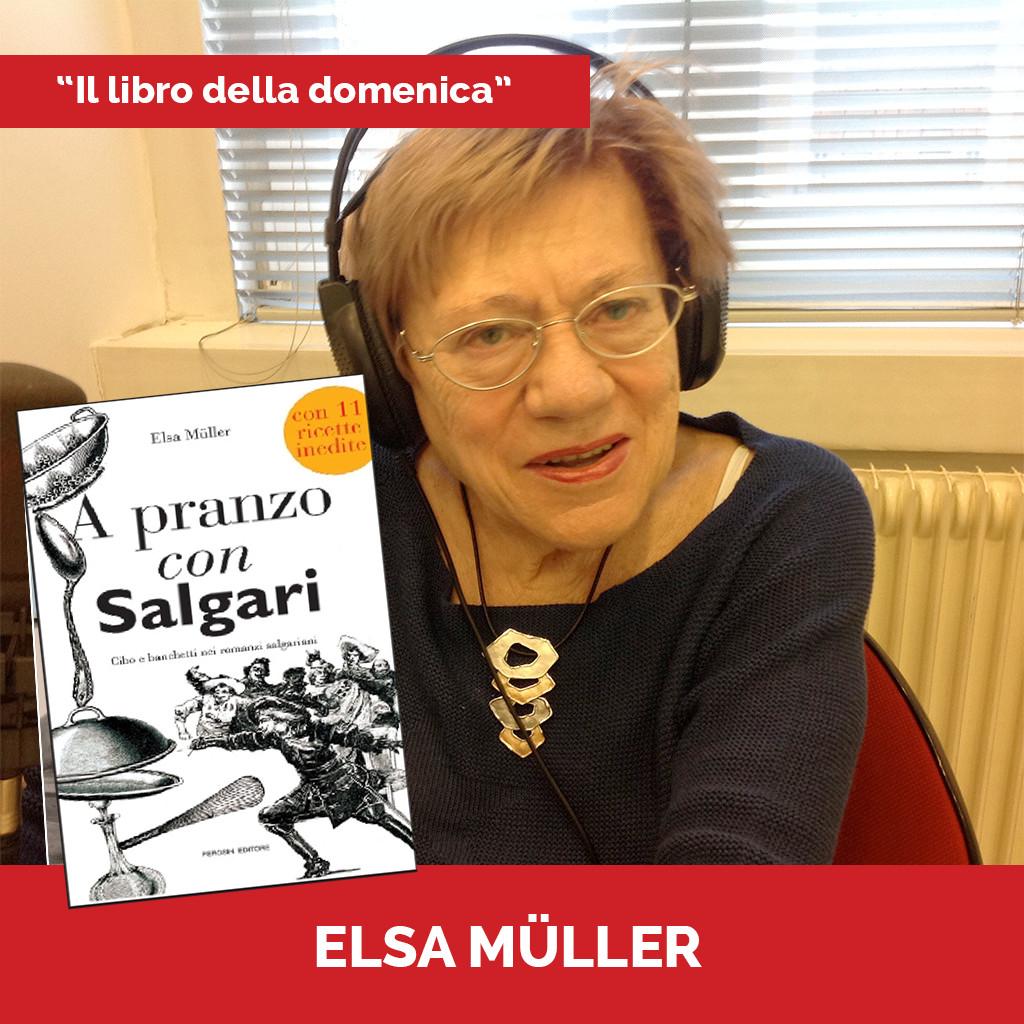 Elsa Müller