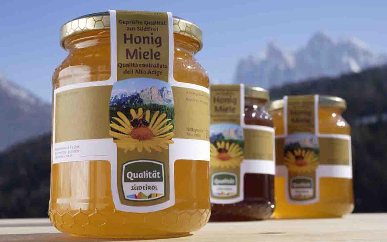 Miele Alto Adige