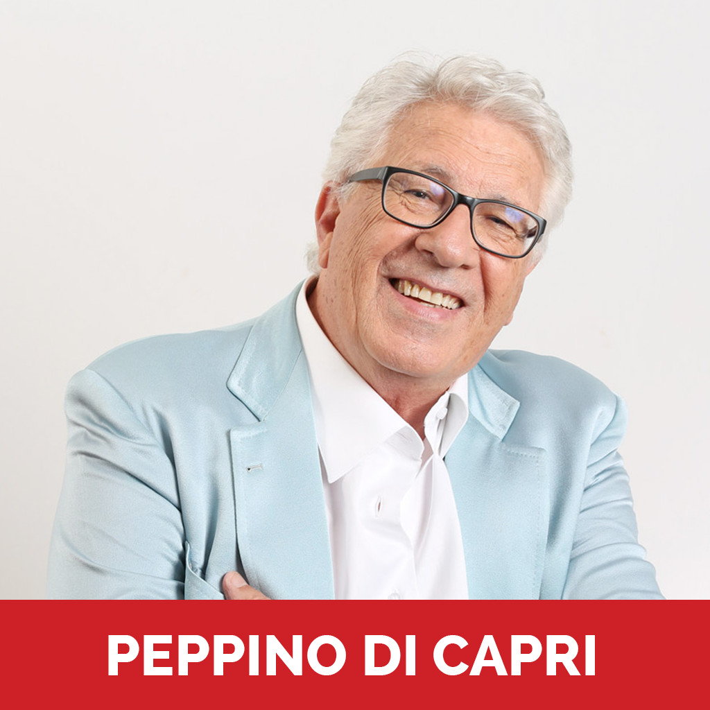 Peppino Di Capri-1