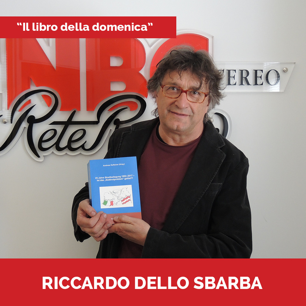 Podcast Il libro della domenica Riccardo Dello Sbarba