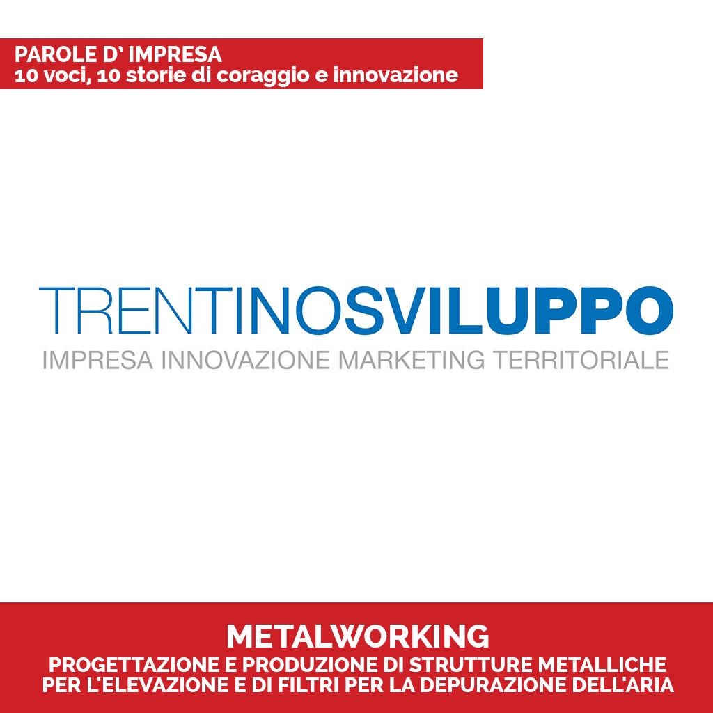 Podcast Trentino Sviluppo 3