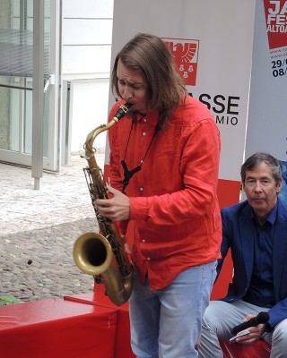 Südtirol Jazz Festival Alto Adige 1