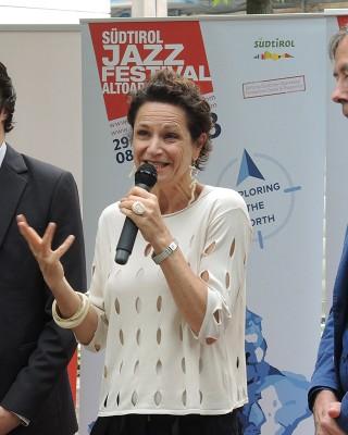 Südtirol Jazz Festival Alto Adige 10