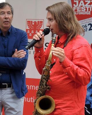 Südtirol Jazz Festival Alto Adige 2