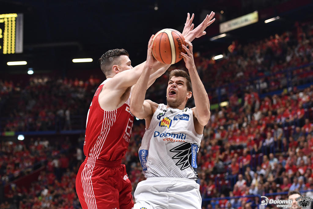 Aquila Basket Milano