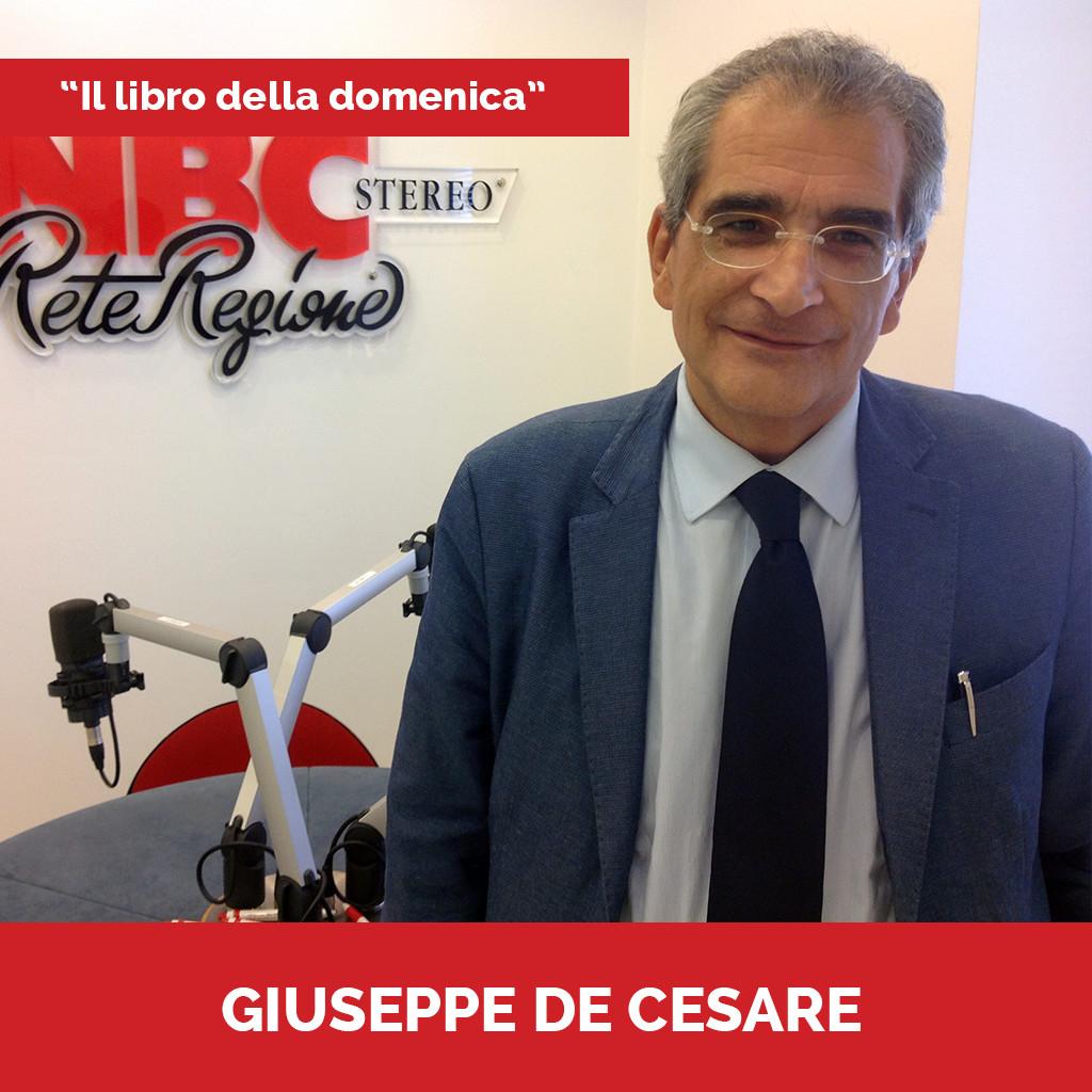 Giuseppe De Cesare Il libro della domenica