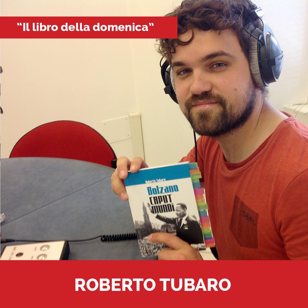 Il Libro della Domenica - Roberto Tubaro