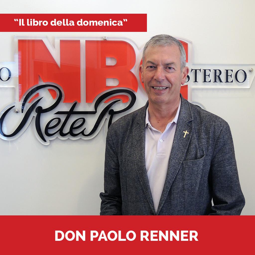 Il libro della domenica Don Paolo Renner