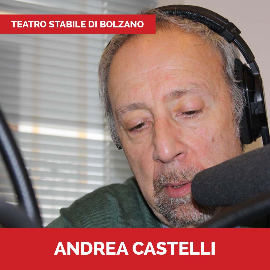 Podcast Sipario Castelli