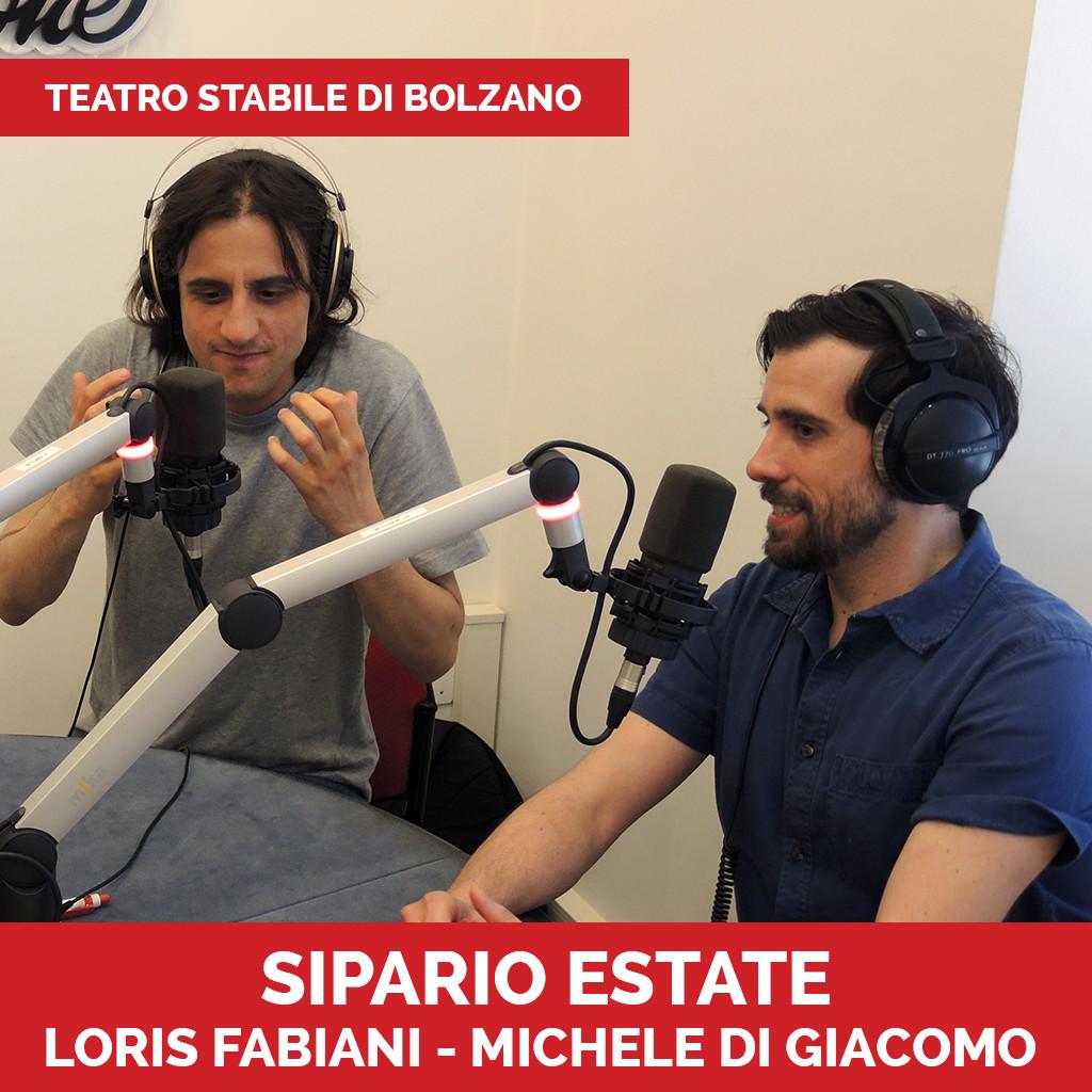 Podcast Sipario Estate 1