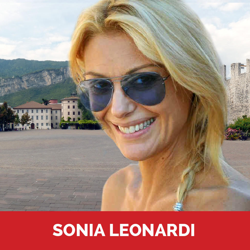 Podcast Sonia Leonardi