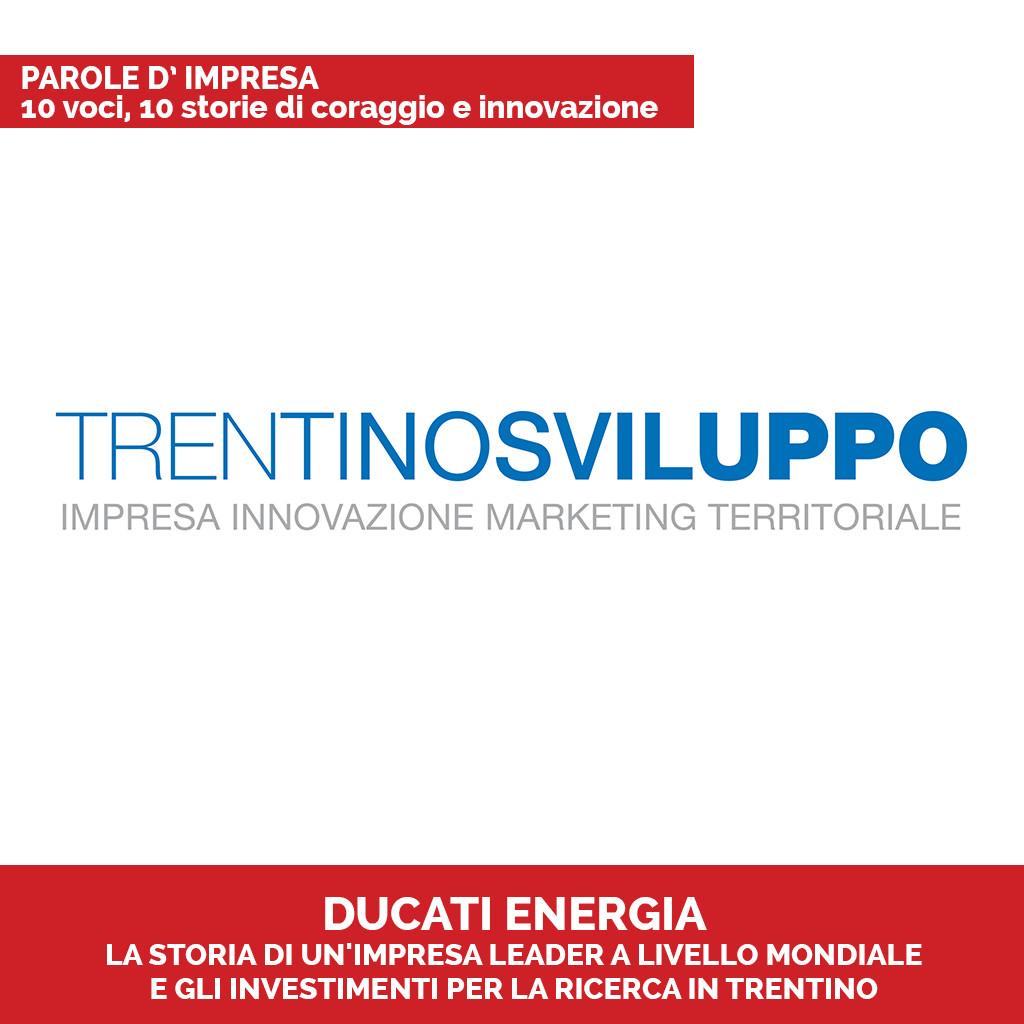 Podcast Trentino Sviluppo 5