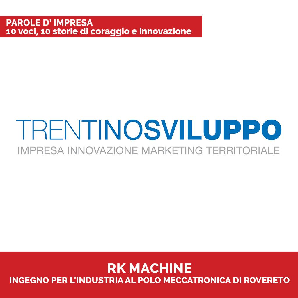 Podcast Trentino Sviluppo 7