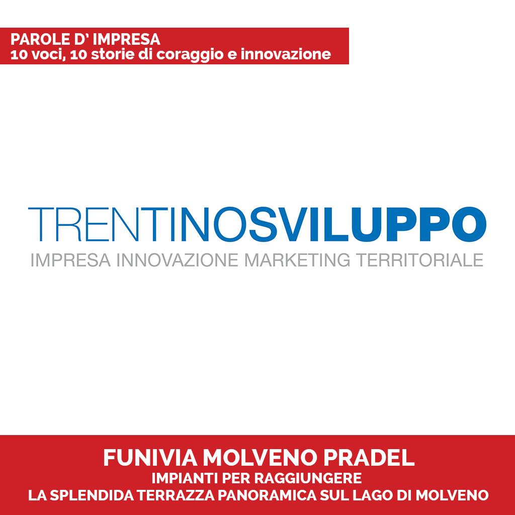 Podcast Trentino Sviluppo 8