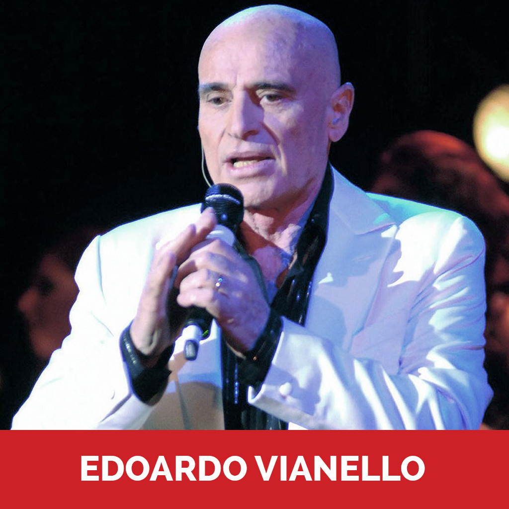 Podcast Vianello