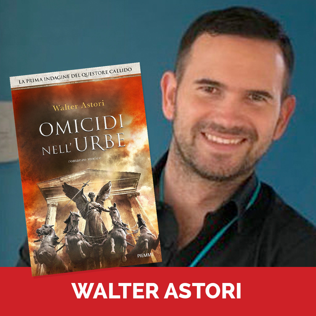Podcast Walter Astori