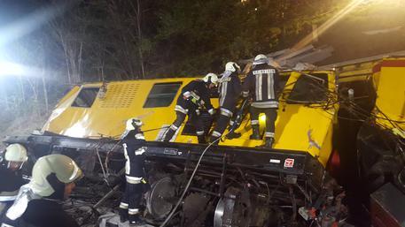 Incidente ferroviario a Bressanone