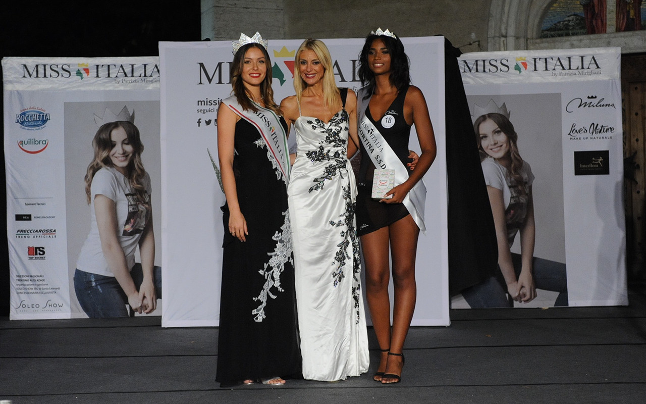 Miss Italia Cortina 9
